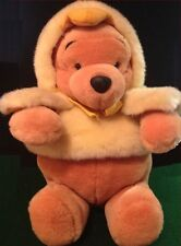 Disney Jumbo Baby Chic Pooh Costumed Plush w/Tee T-Shirt Toy Collectible Wdw