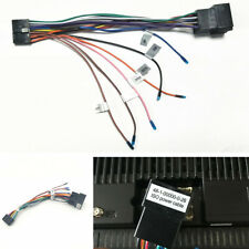 Car Radio Stereo Harness Adapter Wiring Connector For ISO Android pins 20 Cable