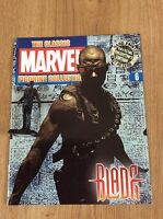 Eaglemoss Classic Marvel Figurine Collection Issue 6 Blade
