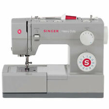 Singer Heavy Duty 4423 Sewing Machine + Accessories
