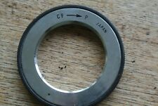 Canon FD to M42 Lens mount Adapter