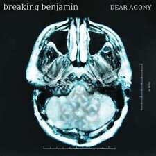 Breaking Benjamin - Dear Agony NEW CD