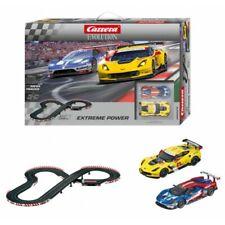 Carrera Evolution - Extreme Power Set