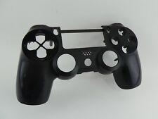 OEM Sony PlayStation 4 DualShock 4 Plastic Top Housing Shell Black #v47