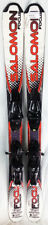 Salomon X-Wing Focus Skis 125 cm with L10 Bindings - USED - Value