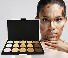 15 Shades Contouring Colour Concealer Contour Makeup Palette Kit