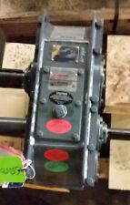 Falk Gear Reducer Model 2050Y1-L 100 HP Ratio 3.074 Rebuilt