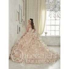 Gorgeous Quinceanera Dresses Formal Prom Party Pageant Ball Gowns Wedding Dress