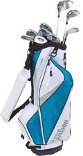 Wilson Ladies Tour RX Package Set Ladies Left Hand