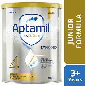 Aptamil Profutura 4 Premium Nutritional Supplement from 3 Years 900g