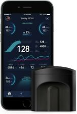 Nonda ZUS Smart Vehicle Health Monitor, Bluetooth OBD2 Car Code Reader New Model