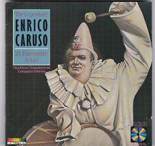 Enrico Caruso - 21 Favourite Arias