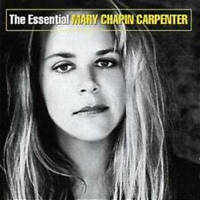 Mary Chapin Carpenter : The Essential Mary Chapin Carpenter CD (2004) ***NEW***