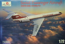 Amodel 1/72 Beechcraft 1900C Falcon cargo Express #72346