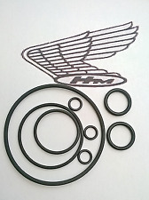 Honda CB350 Four, CB400 Four SOHC oil pump O ring kit