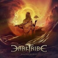 DARKTRIBE - VOICI L'HOMME    CD NEU