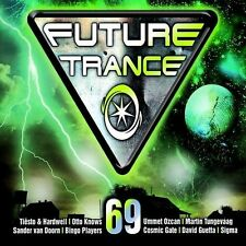 FUTURE TRANCE 69 * NEW & SEALED 3CD * NEU *
