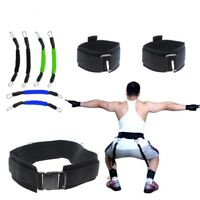 Resistance Band Pull Rope Exercise Bounce Training Jump Leg Strength Agility