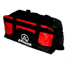 Aresson Personal Holdall,Large Capacity, End Pockets