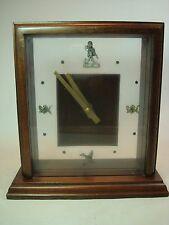 Wuersch Duck Hunter Clock Cool Vintage