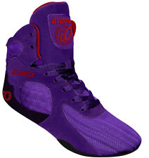 Otomix Stingray Escape Bodybuilding Weightlifting Mma Grappling Shoes (Purple)