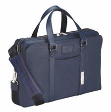 ST Dupont Tony Stark Iron Man Diamond Leather Document Holder Laptop Briefcase
