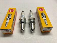 2 Zündkerzen spark plug NGK DPR8EA-9 Suzuki VS 1400 GLP Intruder VX51L *NEU*