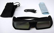 3D glasses (ONE) for SONY VPL Projectors VW90ES, VPLHW30AES, VPLHW30ES, VPLHW40E