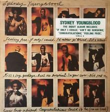 SYDNEY YOUNGBLOOD - Feeling Free (LP) (VG-/G++)