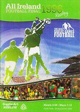 1996 GAA All-Ireland Football Final (Replay):  Meath v Mayo  DVD