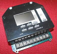 Yokogawa - Ph / Orp EXA200 Controlador Carátula