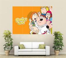 Family Guy Huge Promo Poster 2 T618