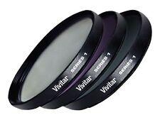 Vivitar  s (VIV-FK3-55) 55 mm Filter Kit