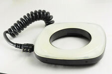 [Excellent] Olympus RIng Flash Parts RF-11