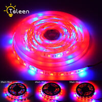 WIDE SPECTRUM LED GROW LIGHT STRIP LAMP BLUE RED FOR HYDROPONICS GREENHOUSE 52C