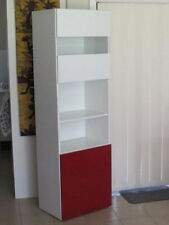 Glass Contemporary Cabinets & Chests