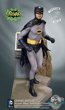 1/6 To the Batmobile Batman Adam West Maquette Diorama Tweeterhead