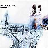 Radiohead - OK Computer (1997)  CD  NEW/SEALED  SPEEDYPOST