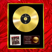 ROXETTE LOOK SHARP CD GOLD DISC RECORD LP AWARD DISPLAY FREE P+P!