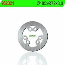 Schijf, rem, achterkant GAS GAS [DEL] Contact TXT 280 (2000-2001)