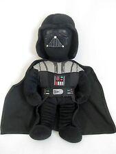 Star Wars Darth Vader Plush Backpack