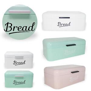 "Brotkasten ""Shade"" Brotbehälter Brotbox Brot Aufbewahrung Box Kiste"