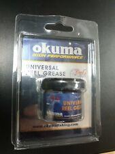 Okuma 30g Tub of Universal Fishing Reel Grease