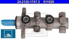 Ate 24.2125-1747.3 Hauptbremszylinder Bremszylinder Ford Mazda
