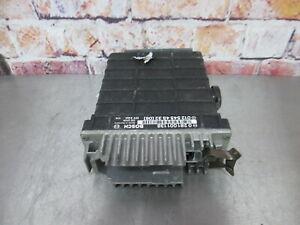 Mercedes-Benz W124 E-Klasse Motorsteuergerät A0125454532 Bosch 0 281 001 138