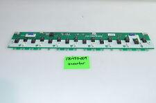 SAMSUNG LN-T4053H Inverter Board SSB400WA16V