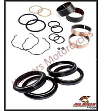 Kawasaki ZX6R F (1995 to 1997) Front Fork Seals Dust Seal & Fork Bushes Kit