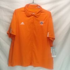 NWT Adidas Women 2XL Performance Climacool Polo Shirt TN Lady Volunteers