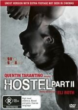 Hostel : Part 2 (DVD, 2007) new&sealed,