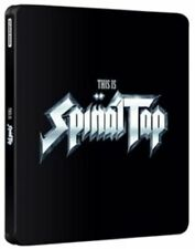This Is Spinal Tap Steelbook - 30th Anniversary Blu-ray Region B